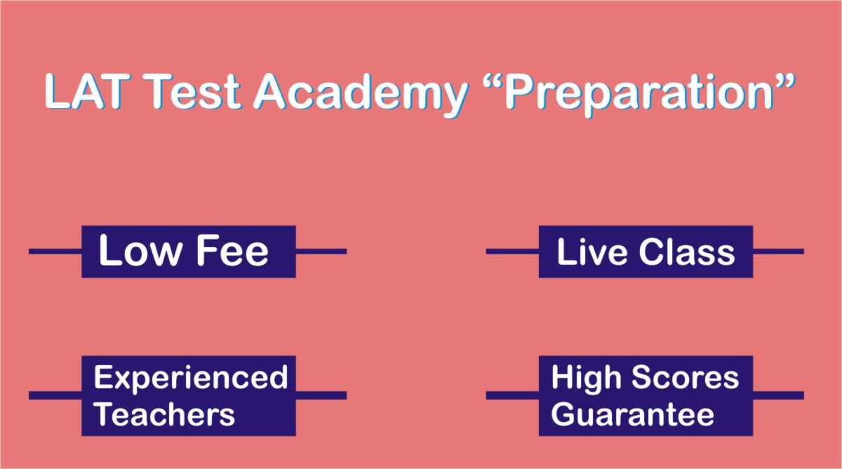 LAT TEST Preparation Online Academy