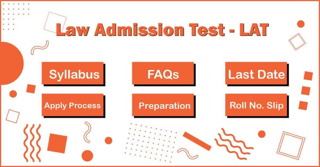 HEC Law Admission Test LAT for LLB